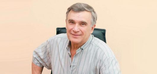 Александр Неробеев