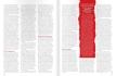 Материал «Купить тело» в апрельском номере журнала «ALLUR», стр. 110-111