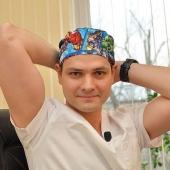 Валерий Стайсупов пластический хирург