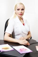 Галина Хрущ пластический хирург