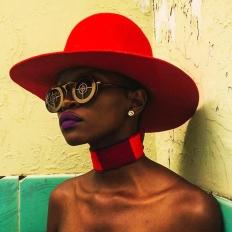 Ринопластика у африканцев, африканские носы
