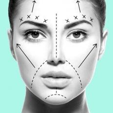 Как сочетаются пластические операции и косметологические процедуры?