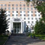 В Томске младенцу провели уникальную операцию