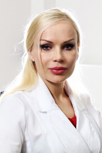 Галина Хрущ мастопатия