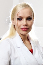 Галина Хрущ ринопластика