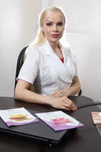 Галина Хрущ