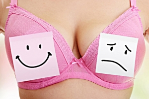 Асимметрия груди