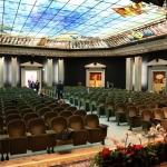Шестой открытый курс по ринопластике в Бергамо