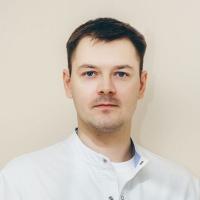 Пластический хирург Максим Шишкин