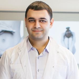 Вардан Аршакян презентовал свою авторскую методику