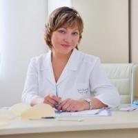 Пластический хирург Гульнара Шах