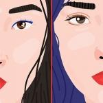 Сингапури изменит азиатский разрез глаз