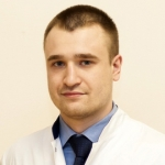 Пластический хирург Родион Осипов