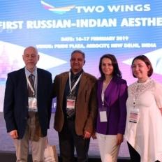 Специфика российской и индийской эстетической хирургии