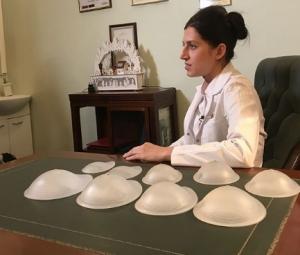 Ольга Ованесова пластический хирург