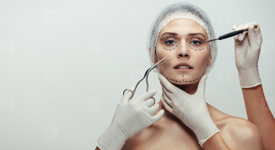 Пластические операции до 25 лет