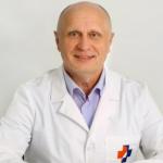 Пластический хирург Николай Камеко