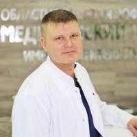 Пластический хирург Владимир Высоцкий