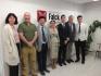 Корейские хирурги посетили больницу «Фальк»