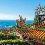 В Тайване подсчитали число легальных клиник пластической хирургии
