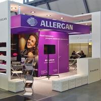 Компания Allergan больше не будет продавать текстурированные импланты Biocell