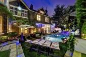 В Лондоне продают дом Гарольда Гиллиса