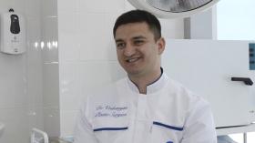 Пластический хирург Григорий Сергеевич Восканян