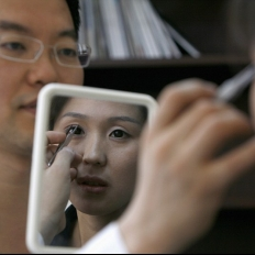Бум пластической хирургии в Южной Корее