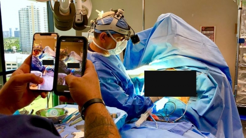 Как социальные сети влияют на развитие пластической хирургии