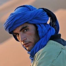 У мужчин Марокко популярна пластика