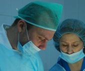 Трансконъюктивальная блефаропластика от доктора Михайлова