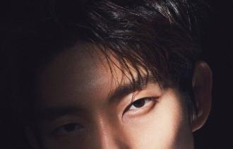 Глаза с эпикантусом
