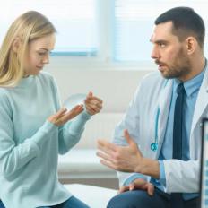 Реальна ли болезнь грудных имплантов?