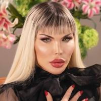 Живой Кен Родриго Алвес стал Барби