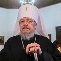 Митрополит Красноярский и Ачинский Пантелеимон