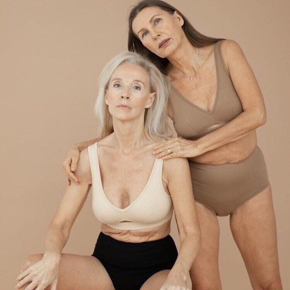 Операции для женщин в возрасте