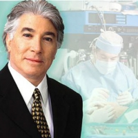Доктор Дэвид М. Морроу