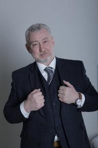 Пластический хирург Алексей Григорьевич Литвин
