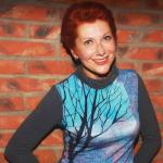 Оксана Сташенко сделала подтяжку лица