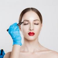 Советы по макияжу глаз после блефаропластики
