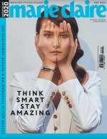 Marie Claire от 1.05.2020