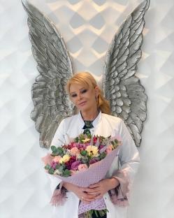 Пластический хирург Елена Геннадьевна Чирикова