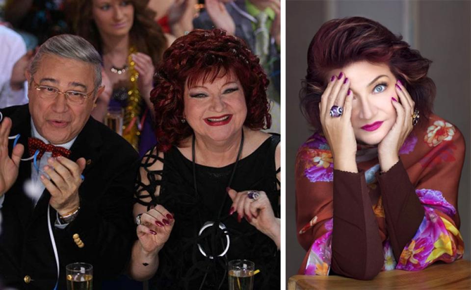 Елена Степаненко после похудения
