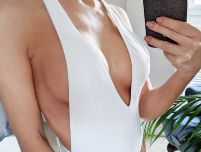 Увеличение груди Станислав Екимов