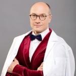 Пластический хирург Андрей Сапрыгин