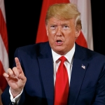Трамп высмеял пластические операции Байдена