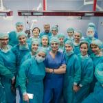 Анатомический-диссекционный курс