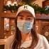 Пострадавшая пациентка Чжао