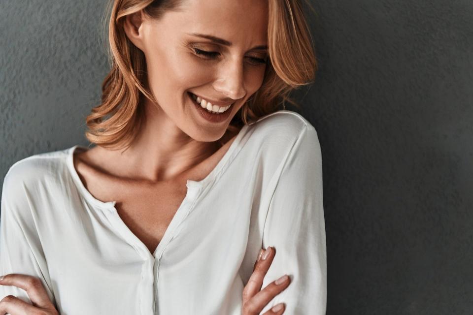Увеличение груди у пожилых пациентов