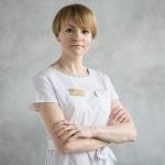 Лучший пластический хирург по блефаропластике Марина Четверикова